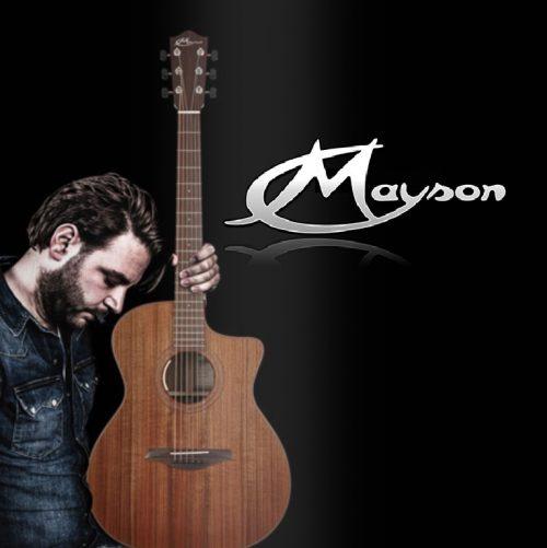 Mayson品牌專區