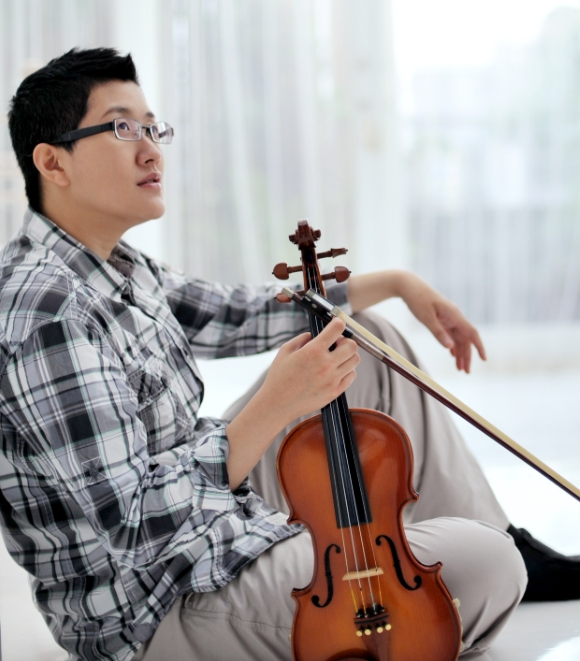 小提琴  韓雲煊